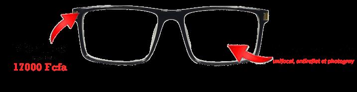Kevajo'Optic  verres gratuits